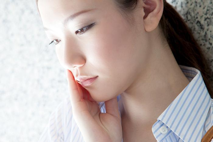 歯周病は、歯を失う原因第1位! いつまでも自分の歯で美味しい食事を楽しめるよう、早めの対策を始めましょう。